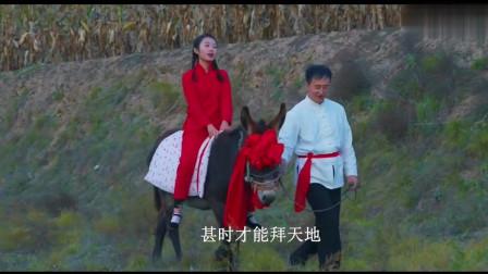 音乐:陕北情歌,一首《黄土之恋》听过的人,就会喜欢!