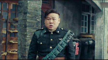 鼠胆英雄:小岳岳大战毒仙,结局太搞笑了,这小岳岳无敌啊