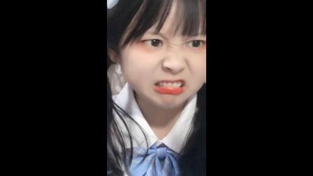 【草莓果酱ox】表情包少女草莓果酱