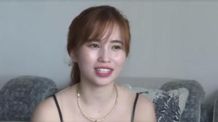 20万人民币在缅甸能称得上是有钱人吗听听缅甸美女怎么说