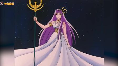 燃烧吧小宇宙!少年们雅典娜就拜托你们了!圣斗士经典热血