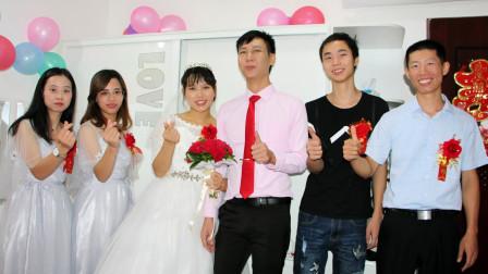 曾丘结婚庆典20191001