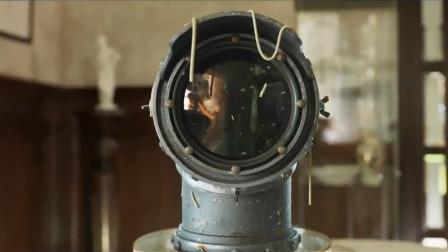 战舰世界 神秘的潜艇宣传片
