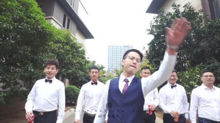 YANG ·QI 生肖婚礼快剪 | 蜗牛影业2019,薇莳婚礼出品