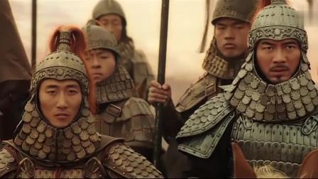 王朝的女人杨贵妃:寿王领兵,以身挡敌,却惨马蹄之下