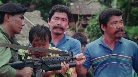 安乐战场:这两个台湾兄弟太硬气了