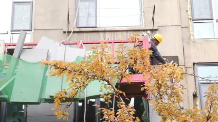 【青海】西宁城中区投资70290万元 对老旧小区进行改造