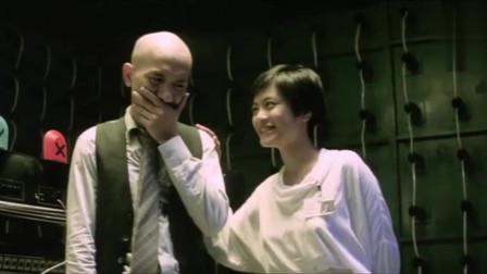 影视:最佳拍档3:光头佬审问金刚,他却把光头佬的风流事迹说出来了