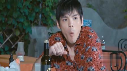 向佐想要制作自己的电影,郭碧婷表示无条件支持,太有爱了!