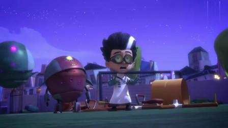 彬彬有礼的机器人,为什么会变成一个破坏狂,中间究竟发生了什么