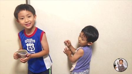 【Happy face】【Children】面包超人 我也是没话说了,这俩兄弟