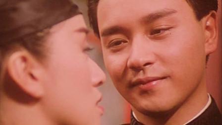 收获1700多万票房,梅艳芳获得双料影后,最好的华语爱情片之一!