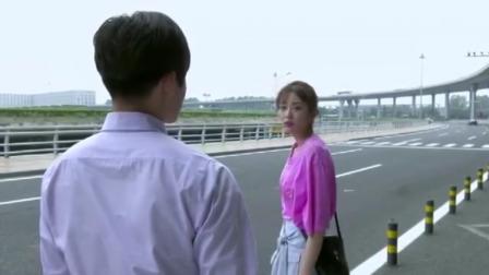 青春斗:金鑫借口带贝贝散心,谁知却是为让她和沈严复合,太暖了