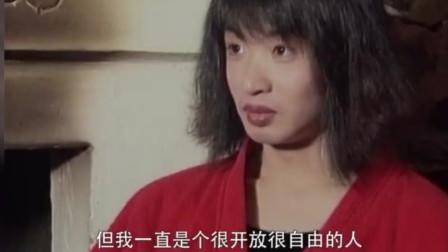 23年前舞者金星珍贵影像!大胆直言谈生理性别的改变