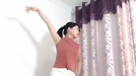 玲珑广场舞【都说2】