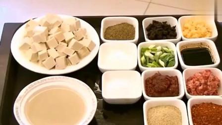 美国大厨吃川菜,一口麻婆豆腐把他征服,根本停不下来!