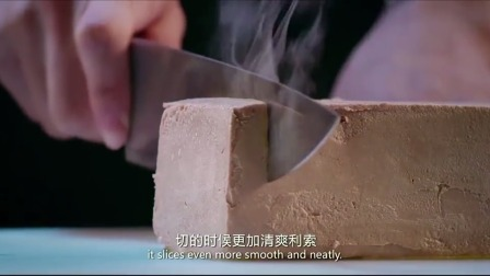 影视:厨艺比赛,刀烧热切片,评委不说是鹅肝,还以为是冰淇淋!