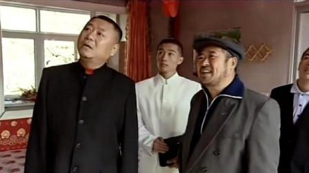 彪哥开奔驰回农村,村长媳妇:这不彪子嘛,村长:叫彪哥!