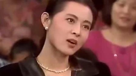 """同是央视一姐,倪萍董卿谁更美?赵本山""""这句话""""说的太经典"""