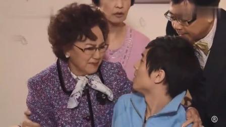 溏心风暴:富少回亲妈家吃饭,没想奶奶直接带人找上门,众人蒙了