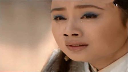 电视剧《桃花扇传奇》插曲,李翊君唱的太伤感,含泪的曹颖好美