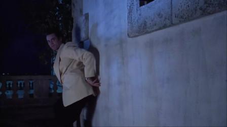 喜剧动作片,没想到是金凯瑞的成名作《神探飞机头》