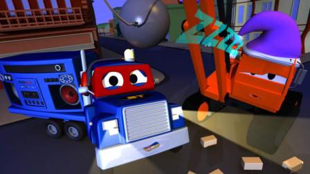 第92集 艺术大师卡车