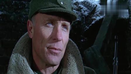 一部震撼二战电影,传奇狙击手巅峰对决,神乎其神的枪法令人惊叹