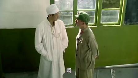 我的燃情岁月:豆子被牟医生说眼睛里流氓,做手术向牟医生解释