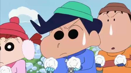 第7季136跟我打雪仗哦【蜡笔小新.新番.国语】