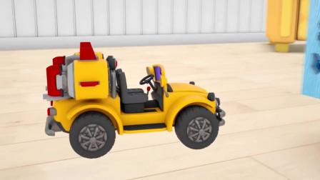 挖掘机视频表演大全4 挖土机玩具视频 挖土机 推土机855
