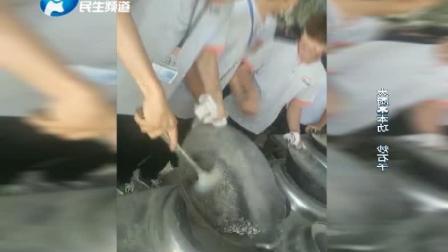 新东方烹饪学校学厨师,入学后迟迟不开班,家长:炒了四个月石子