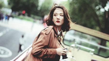 陈乔恩谈女性四十岁,遭网友攻击仍心态超好,表示没有什么好隐瞒的
