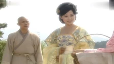 大唐情史:姑娘满心欢喜给心上人送饭,却是流着泪走回去的,可怜
