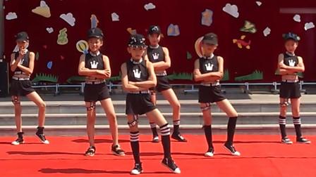 六一儿童节演出《开场舞》