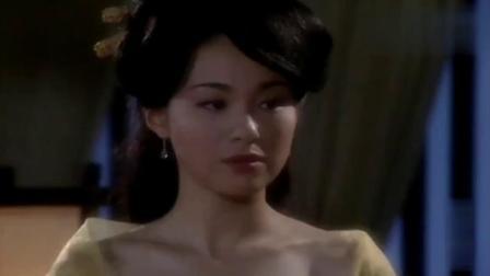大唐情史:堂堂公主心中的最爱,竟是自己的亲表哥,真是让人吃惊