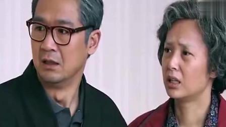 金婚:儿子终于懂事了,大宝给父母买了新房,把佟志文丽高兴坏了