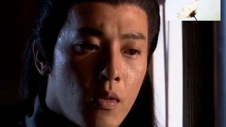 为帮小林子抢回袈裟令狐冲身受重伤--是林家祖传之宝