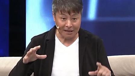 相声演员冯巩差点当一辈子钳工,幸亏马季解救,故事十分离奇