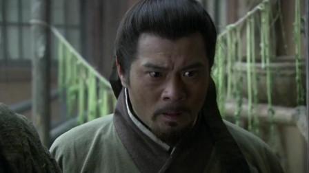 曹操和陈宫误杀吕伯奢一家,其实是陈宫率先起疑的