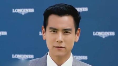 彭于晏晒与海龟合影呼吁环保 获外媒报道一致认可好评