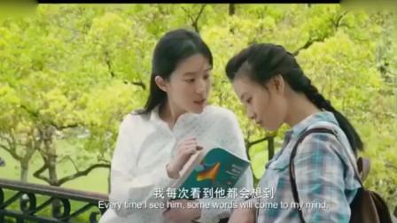 致青春:吴亦凡豪车进校园,专程看望女神刘亦菲!