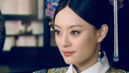 甄嬛传 短剧版 甄嬛察觉欢宜香,陵容歌声倾倒皇帝