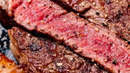 告诉你一个里脊肉简单美味的做法,外酥里嫩,比糖醋里脊好吃多了