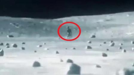 月球背面有外星人基地?霍金曾多次警告!卫星拍摄视频揭秘