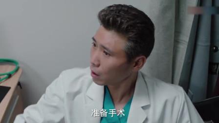 医生:希望不大,美女急了:我哥救活我嫁你,医生:准备手术!