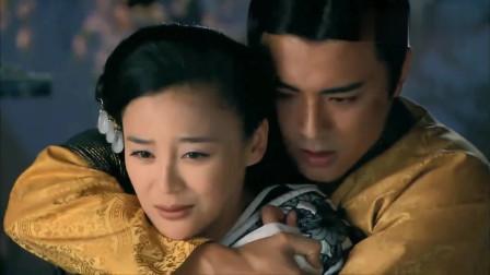 王的女人:云狂痛失挚爱,喝醉后把貌美妙戈当成吕乐,妙戈阴谋终于得逞