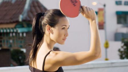 这次美国人意淫得有些过分了,竟想靠打乒乓球拯救世界,我不服!