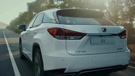 雷克萨斯RX 2020,新一代7座豪华SUV
