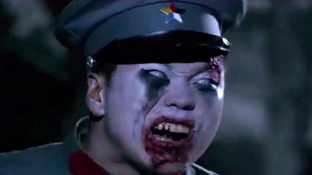 阴阳先生之末代天师:男子打开房门后,被僵尸咬了!